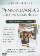 Pennsylvanias Greatest Sports Heroes