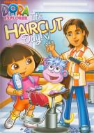 Dora The Explorer: Its Haircut Day