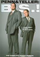Penn & Teller: BS! The Eighth Season - Censored
