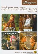Greatest Classic Films: Shakespeare