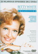 Betty White: Life With Elizabeth Collection