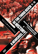 Newsreel History Of The Third Reich, A: Volumes 11 - 15
