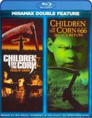 Children Of The Corn 5: Field Of Terror / Children Of The Corn 666: Isaacs Return (Double Feature)