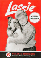 Lassie Classic Collection