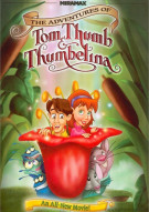 Adventures Of Tom Thumb And Thumbelina, The