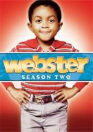 Webster: Season Two