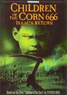 Children Of The Corn 666: Isaacs Return