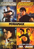 Miramax: Jackie Chan Series