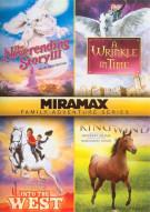 Miramax Family Adventure Series
