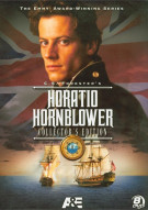 Horatio Hornblower: Collectors Edition (Repackage)