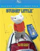 Stuart Little (Blu-ray + DVD Combo)