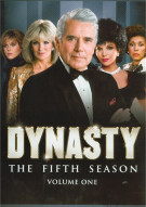 Dynasty: The Fifth Season - Volume One