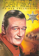 John Wayne 2 DVD Collection