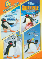 Pingu 4 Feature Set