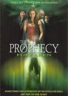 Prophecy 5, The:  Forsaken