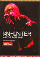 Ian Hunter : Just Another Night - Live At The Astoria