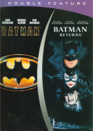Batman / Batman Returns (Double Feature)