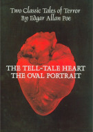 Tell-Tale Heart, The / The Oval Portrait (Double Feature)