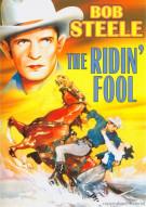 Ridin Fool, The