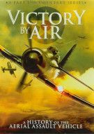 Victory By Air (Collectors Tin)