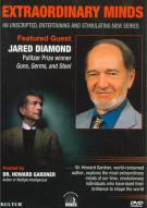 Extraordinary Minds: Jared Diamond