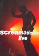 Screamadelica Live (DVD + CD Combo)