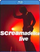 Screamadelica Live (Blu-ray With Classic Album)