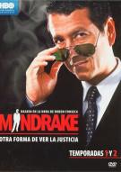 Mandrake: Season 1 & 2