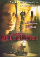La Profecia De Los Justos (The Last Of The Just)