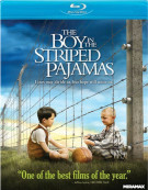 Boy In The Striped Pajamas, The (Blu-ray + UltraViolet)