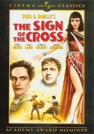 Sign Of The Cross, The