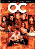 O.C., The: The Complete First Season (Repackage)