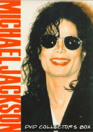 Michael Jackson: DVD Collectors Box