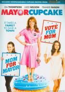 Mayor Cupcake