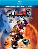Spy Kids 3: Game Over