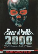 Facez of Death 2000 (7-Pack)