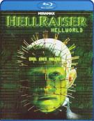 Hellraiser: Hellworld