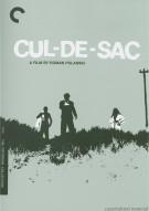 Cul-De-Sac: The Criterion Collection
