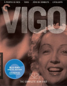 Complete Jean Vigo, The: The Criterion Collection