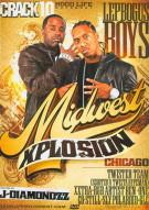 Crack 10: Midwest Xplosion