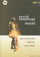 La Petite Danseuse De Degas