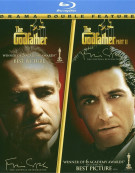 Godfather, The / The Godfather: Part II (2 Pack)