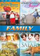 Family Collectors Set V. 5