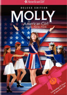 Molly: An American Girl On The Home Front - Deluxe Edition