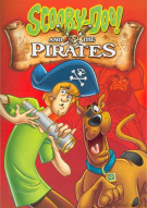 Scooby-Doo!: And The Pirates