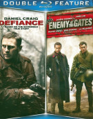 Defiance / Enemy At The Gates (2 Pack)