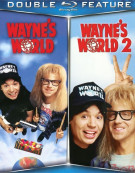 Waynes World / Waynes World 2 (2 Pack)