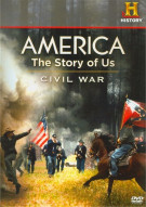 America: The Story Of Us - Civil War