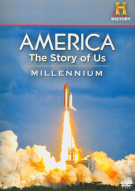 America: The Story Of Us - Millennium