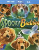 Spooky Buddies (Blu-ray + DVD Combo)